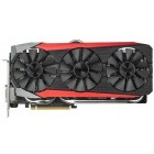 Placa video ASUS Radeon R9 390X STRIX 8GB DDR5 512-bit