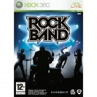 EA Games Rock Band pentru Xbox 360