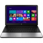 "Notebook / Laptop HP 15.6"" 350 G1, Procesor Intel® Core™ i5-4200U 1.6GHz Haswell, 4GB, 750GB, Radeon HD 8670M 2GB, Win 8.1, Silver"