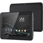 Tableta Kruger&Matz KM0793, 7 inch MultiTouch, Cortex A9 1.6GHz Dual Core, 1GB RAM, 8GB flash, Wi-Fi, Android 4.1, Black