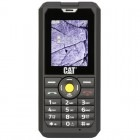 Caterpillar CAT B30 Single Sim Black