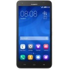 Huawei  Honor 3X G750 8GB Dual Sim Black