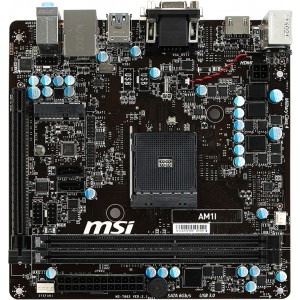 Placa de baza MSI AM1I