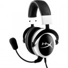 Casca gaming HyperX Cloud White, 15% discount!