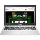 """ASUS 15.6"""" K551LN-XX348D, Procesor Intel® Core™ i5-4210U 1.7GHz Haswell, 4GB, 1TB, GeForce 840M 2GB, Silver"""