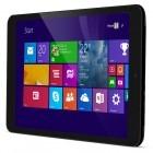Tableta Business Allview Impera i8, 8 inch IPS MultiTouch, Atom Z3735E Quad-Core 1.33GHz, 1GB RAM, 16GB flash, Wi-Fi, Bluetooth, Win 8.1, Black