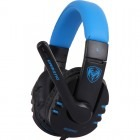 Casti Gaming Somic G923 Blue