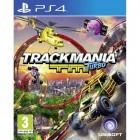 Joc Ubisoft Trackmania Turbo pentru PlayStation 4