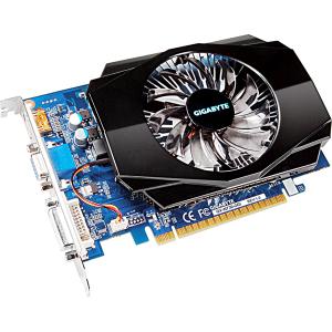 Placa video GIGABYTE GeForce GT 730 2GB DDR3 128-bit