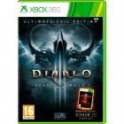 Blizzard Diablo III: Ultimate Evil pentru Xbox 360