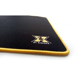 Mouse pad X by SERIOUX Orren Speed
