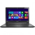 """Lenovo 15.6"""" IdeaPad/Essential G50-30, Procesor Intel® Celeron® N2840 2.16GHz Bay Trail, 2GB, 500GB, GMA HD, Win 8.1, Black"""