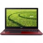 Notebook / Laptop Acer 15.6'' Aspire E1-530-21174G1TBMnrr, Procesor Intel® Pentium® 2117U 1.8GHz Ivy Bridge, 4GB, 1TB, GMA HD, Linux, Red