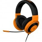 Razer Kraken Pro Neon Orange