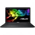 Notebook / Laptop ASUS 17.3'' X751LN, HD+, Procesor Intel® Core™ i7-4510U 2GHz Haswell, 4GB, 1TB, GeForce 840M 2GB, FreeDos, Black