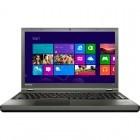 Lenovo 15.6'' ThinkPad T540p, HD, Procesor Intel® Core™ i3-4000M 2.4GHz Haswell, 4GB, 500GB, GMA HD 4600, FingerPrint Reader, Win 7 Pro + Win 8 Pro, Black