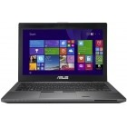 ASUS 12.5'' Pro Advanced BU201LA, FHD, Procesor Intel® Core™ i5-4210U 1.7GHz Haswell, 4GB, 500GB + 8GB SSH, GMA HD 4400, Win 7 Pro + Win 8.1 Pro, Dark Grey