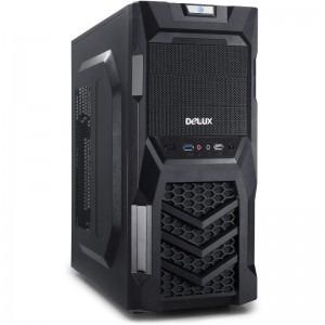 Sistem Gaming Light Streaming KIT, Intel i3 4170, 4GB DDR3, 500GB HDD, GTX 750 Ti OC WindForce 2X, Wi-Fi