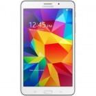 Samsung SM-T235 Galaxy Tab 4, 7 inch MultiTouch, Cortex A7 1.2GHz Quad Core, 1.5GB RAM, 8GB flash, Wi-Fi, Bluetooth, 3G, 4G, GPS, Android 4.4.2, White