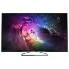 Philips Smart TV 40PUS6809/12 Seria PUS6809 102cm negru 4K 3D contine 2 perechi de ochelari 3D