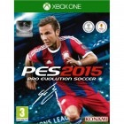 Joc Konami Pro Evolution Soccer 2015 pentru Xbox One