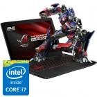 ASUS 15.6'' ROG GL552JX, FHD, Procesor Intel® Core™ i7-4720HQ 2.6GHz Haswell, 8GB, 1TB, GeForce GTX 950M 4GB, Black
