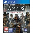 Ubisoft Assassin's Creed: Syndicate - Special Edition pentru PlayStation 4