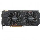 GIGABYTE GeForce GTX 960 OC WindForce 2X 4GB DDR5 128-bit