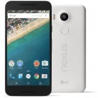 Smartphone LG Google Nexus 5X 32GB 4G White