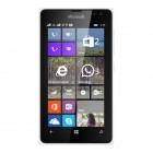 Microsoft Lumia 435 Dual Sim White