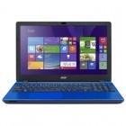 Acer 15.6'' Aspire E5-571G-39SK, HD, Procesor Intel® Core™ i3-4005U (3M Cache, 1.70 GHz), 4GB, 500GB, GeForce 820M 2GB, Win 8.1, Cobalt Blue