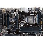 GIGABYTE GA-Z170-HD3 DDR3
