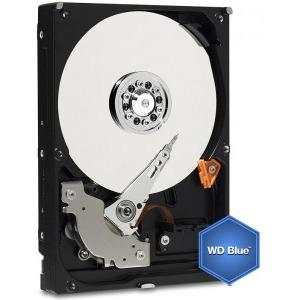 Hard disk WD Blue 500GB SATA-III 5400 RPM 64MB