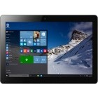 Tableta Lenovo Miix 300 10 inch IPS MultiTouch, Atom Z3735F 1.33GHz Quad Core, 2GB RAM, 64GB flash, Wi-Fi, Bluetooth, Win 10 Home, Black