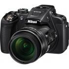 Nikon COOLPIX P610 Negru + Card 16GB + Geanta