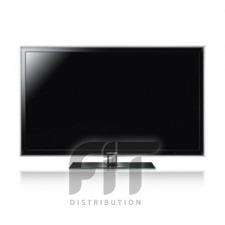 UE55D6000 Seria D6000 140cm negru Full HD 3D