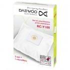 Cadou: Daewoo set 5 saci aspirator & 1 microfiltru