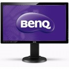 Monitor LED BenQ GL2450HT 24 inch 5ms black