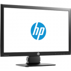 Monitor LED HP P221 21.5 inch 5ms black