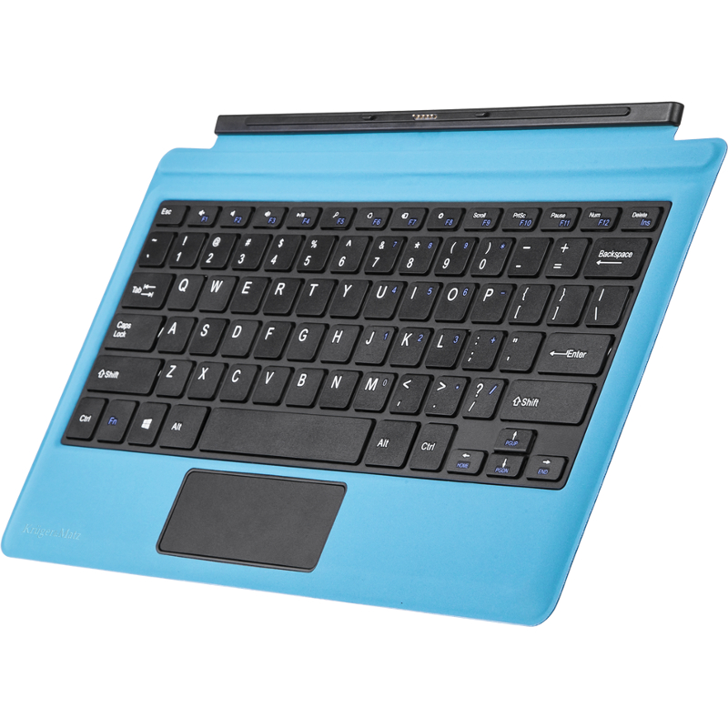 Kruger&Matz Tastatura KM1160K Blue pentru EDGE 116X