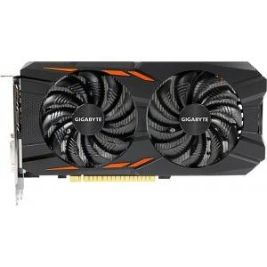 Placa video GIGABYTE GeForce GTX 1050 Ti Windforce OC 4GB DDR5 128-bit