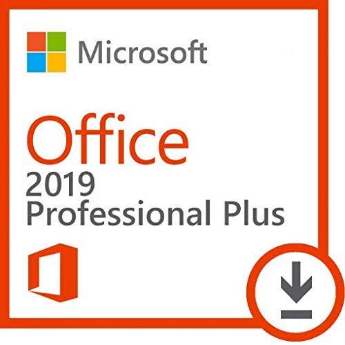 Aplicatie Microsoft Office Professional Plus 2019, Engleza, SNGL OLP NL