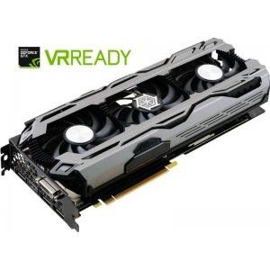 Placa video Inno3D GeForce GTX 1070 iChill X3 8GB DDR5 256-bit