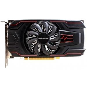 Placa video Sapphire Radeon RX 560 PULSE 45W 4GB DDR5 128-bit
