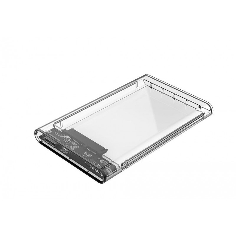 Rack Orico 2139U3 USB 3.0 Transparent