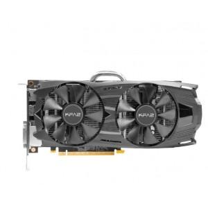 Placa video Galax KFA2 GeForce GTX 1060 EX OC 3GB DDR5 192-bit