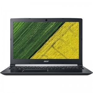 Notebook / Laptop Acer 15.6'' Aspire 5 A515-51G, FHD, Procesor Intel® Core™ i3-6006U (3M Cache, 2.00 GHz), 4GB DDR4, 1TB, GeForce 940MX 2GB, Linux, Silver