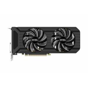 Placa video Palit GeForce GTX 1070 Ti Dual 8GB DDR5 256-bit
