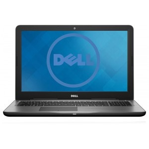 Notebook / Laptop DELL 15.6'' Inspiron 5567 (seria 5000), HD, Procesor Intel® Core™ i5-7200U (3M Cache, up to 3.10 GHz), 4GB DDR4, 1TB, GMA HD 620, Linux, Black, 3Yr