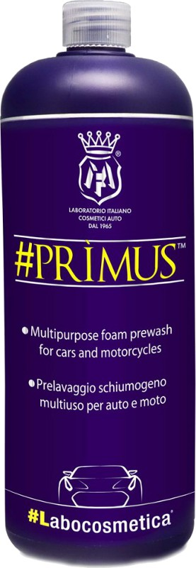 Spalare si detailing rapid Ma-Fra Spuma Prespalare Labocosmetica Primus, 1000ml